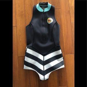 Billabong Surf Capsule spring wetsuit